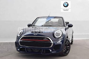 Foto venta Auto usado MINI Cooper Convertible S Hot Chili Aut (2019) color Azul precio $590,000
