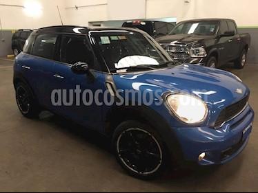 Foto venta Auto usado MINI Cooper Countryman Cooper S (2011) color Azul precio $740.000
