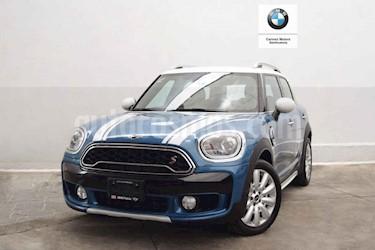 Foto venta Auto usado MINI Cooper Countryman S Chili Aut (2018) color Azul precio $460,000