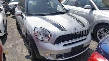 Foto venta Auto Seminuevo MINI Cooper Countryman S Chili Aut (2014) color Plata precio $260,000