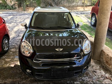Foto venta Auto usado MINI Cooper Countryman S Chili Aut (2015) color Negro precio $239,000