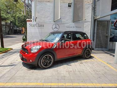 Foto venta Auto usado MINI Cooper Countryman S Chili Aut (2016) color Rojo precio $318,000