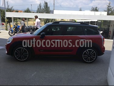 Foto venta Auto usado MINI Cooper Countryman S Hot Chili ALL4 Aut (2019) color Rojo precio $670,000