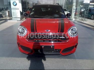 Foto venta Auto usado MINI Cooper Countryman S Hot Chili ALL4 Aut (2019) color Rojo precio $670,000