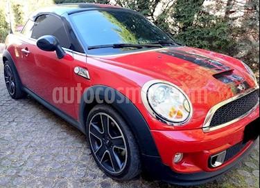 Foto venta Auto usado MINI Cooper Coupe S (2013) color Rojo precio $900.000