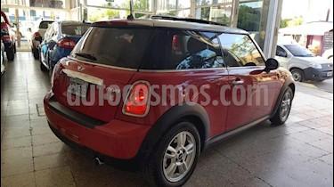 MINI Cooper Roadster  S 1.6 usado (2012) color Rojo precio $850.000