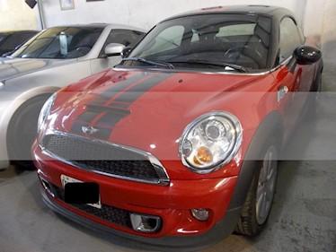 Foto venta Auto usado MINI Cooper Roadster  S 1.6 (2013) color Rojo precio $1.334.000