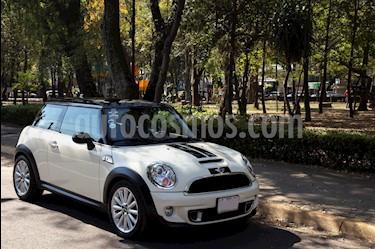 Foto venta Auto usado MINI Cooper S Chili Aut (2013) color Blanco precio $202,000