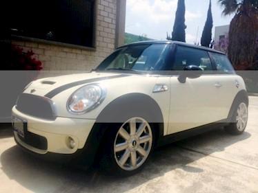 Foto venta Auto usado MINI Cooper S Chili (2008) color Blanco precio $110,000