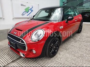 Foto venta Auto usado MINI Cooper S Chili (2018) color Rojo precio $335,001