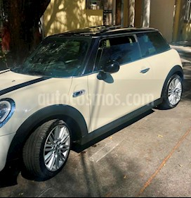 MINI Cooper S Hot Chili Aut usado (2016) color Blanco precio $320,000
