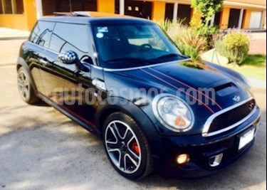 MINI Cooper S Hot Chili usado (2011) color Negro precio $210,000