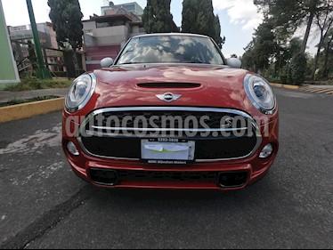 Foto venta Auto usado MINI Cooper S Hot Chili (2015) color Rojo precio $260,000