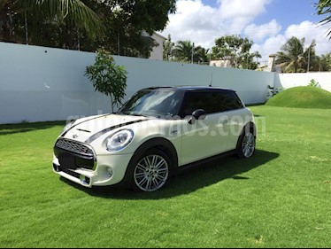 foto MINI Cooper S Hot Chili usado (2014) color Blanco precio $275,000
