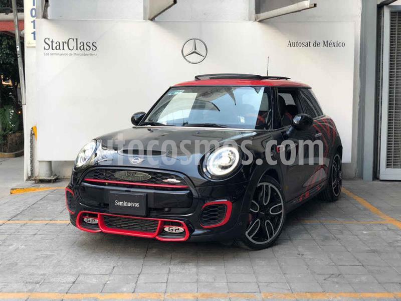 MINI Cooper S Hot Chili Aut usado (2019) color Negro precio $520,000