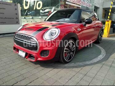 MINI Cooper S Hot Chili 5 Puertas Aut usado (2017) color Rojo precio $399,000
