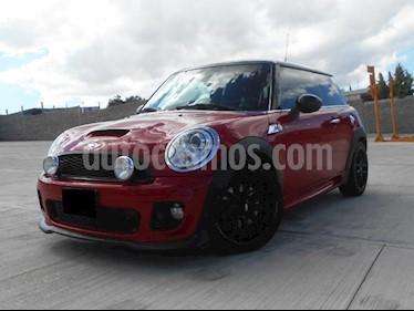 Foto venta Auto Seminuevo MINI Cooper S S (2013) color Rojo precio $230,000