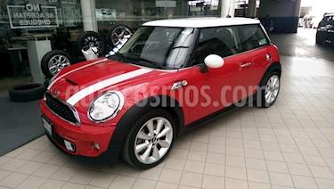 Foto MINI Cooper S S usado (2013) color Rojo precio $205,000
