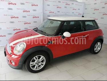 Foto venta Auto usado MINI Cooper S Salt Aut (2013) color Rojo precio $175,000
