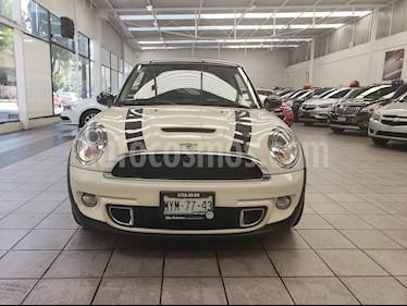 Foto venta Auto Seminuevo MINI Cooper S Salt Aut (2013) color Blanco precio $220,000