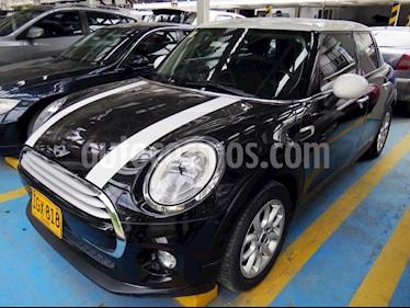 Foto venta Carro usado MINI Cooper 2015 (2015) color Negro precio $62.900.000