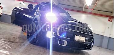 Foto venta Auto usado MINI Cooper 3p S Hot Chili L4/2.0/T Aut (2016) color Azul Marino precio $349,000