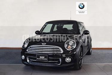 Foto venta Auto usado MINI Cooper All Black Aut (2013) color Negro precio $190,000
