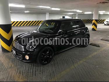 Foto venta Auto usado MINI Cooper All Black (2013) color Negro precio $185,000