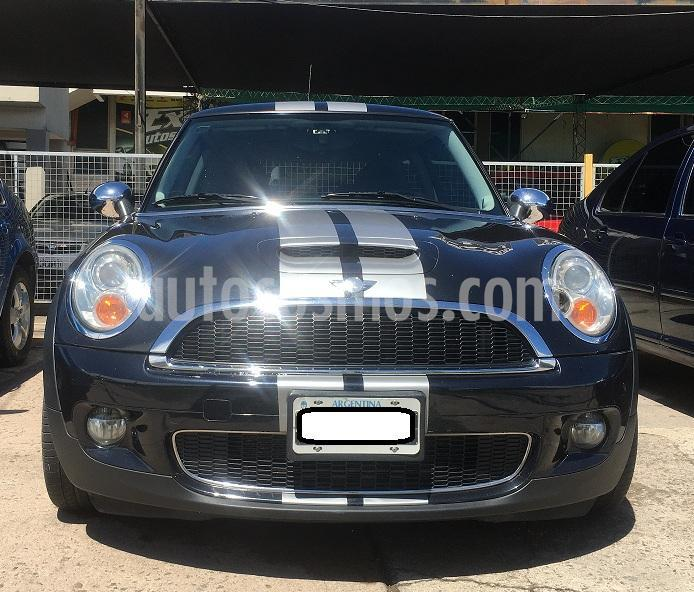 MINI Cooper S Hot Pepper usado (2008) color Negro precio $1.600.000