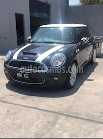 MINI Cooper S Hot Pepper 3P usado (2008) color Negro precio $720.000