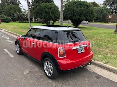 Foto venta Auto usado MINI Cooper Chili  3P (2010) color Rojo precio $510.000