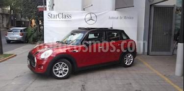 Foto venta Auto usado MINI Cooper Chili 5 Puertas Aut (2018) color Rojo precio $338,900