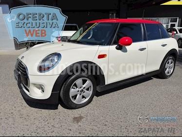 Foto venta Auto usado MINI Cooper Chili 5 Puertas Aut (2018) color Blanco precio $300,000