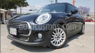 Foto venta Auto usado MINI Cooper Chili 5 Puertas Aut (2017) color Negro precio $350,000