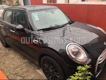 Foto venta Auto usado MINI Cooper Chili 5 Puertas (2017) color Negro precio $310,000