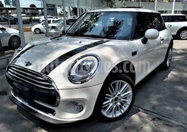 Foto venta Auto usado MINI Cooper Chili Aut (2017) color Blanco precio $285,000