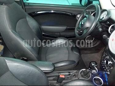 Foto venta Auto usado MINI Cooper Chili Aut (2013) color Azul precio $140,000