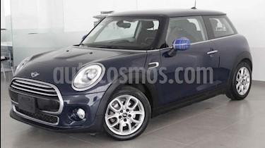 Foto venta Auto usado MINI Cooper Chili Aut (2016) color Azul precio $275,000