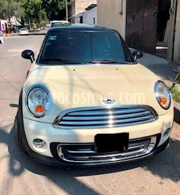 Foto venta Auto usado MINI Cooper Chili Aut (2011) color Blanco precio $158,000