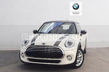 Foto venta Auto usado MINI Cooper Chili Aut (2016) color Blanco precio $280,000