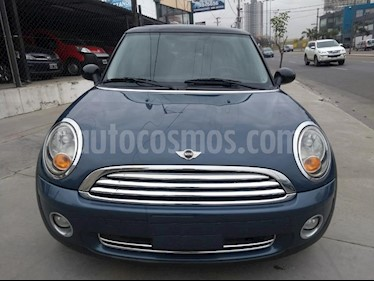 Foto venta Auto usado MINI Cooper Chili (2010) color Azul precio $650.000