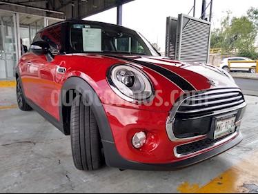 Foto venta Auto usado MINI Cooper Chili (2016) color Rojo Chili precio $255,000