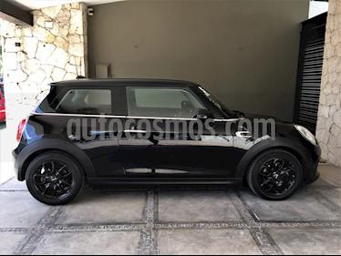 Foto venta Auto usado MINI Cooper Chili (2016) color Negro precio $250,000