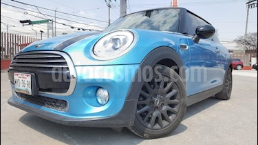 Foto venta Auto usado MINI Cooper Chili (2016) color Azul precio $255,000