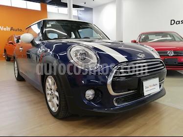 Foto venta Auto usado MINI Cooper Chili (2015) color Azul Cosmico precio $240,000