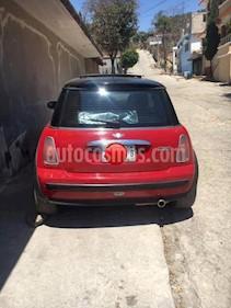 Foto venta Auto usado MINI Cooper Chili (2004) color Rojo precio $105,000