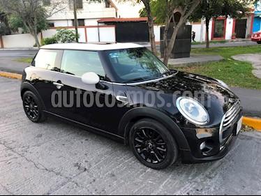 Foto venta Auto Seminuevo MINI Cooper Chili (2015) color Negro precio $220,000