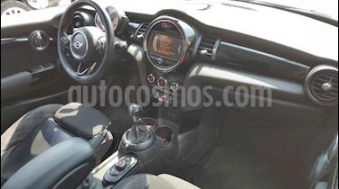Foto venta Auto usado MINI Cooper Chili (2017) color Plata precio $299,000