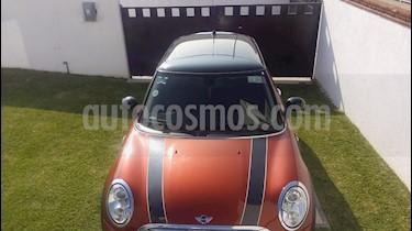 Foto venta Auto Seminuevo MINI Cooper Chili (2013) color Naranja precio $220,000