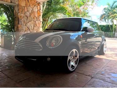 Foto venta Auto usado MINI Cooper Classic (2013) color Negro precio $155,000